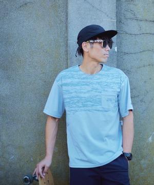 【メンズ】【DESCENTE DAYS】 Tシャツ