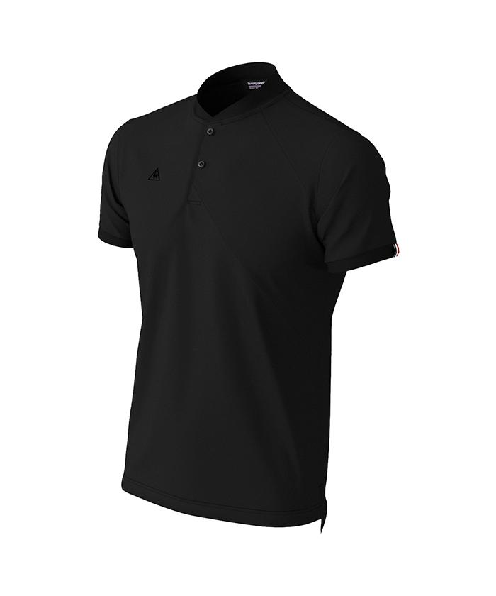 【店舗限定商品】ジャージバンドカラーシャツ