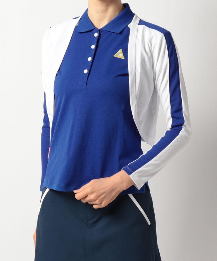 ボレロセット半袖シャツ