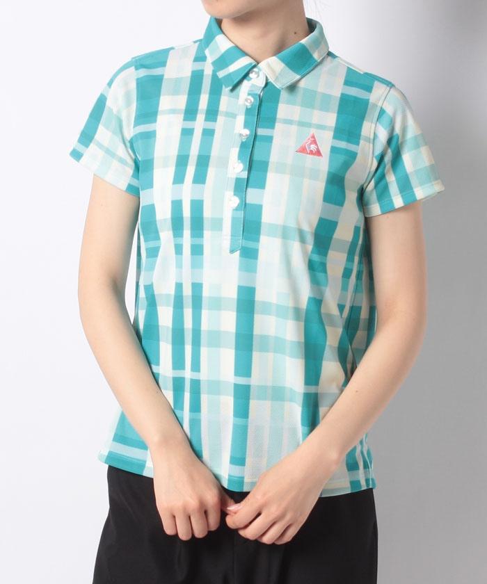 バックタックマドラスチェックシャツ