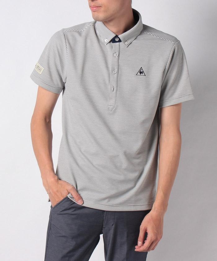 マルチデザイン半袖シャツ