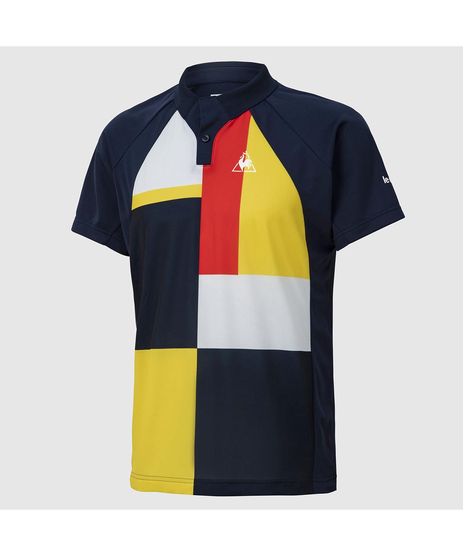 半袖ゲームポロシャツ