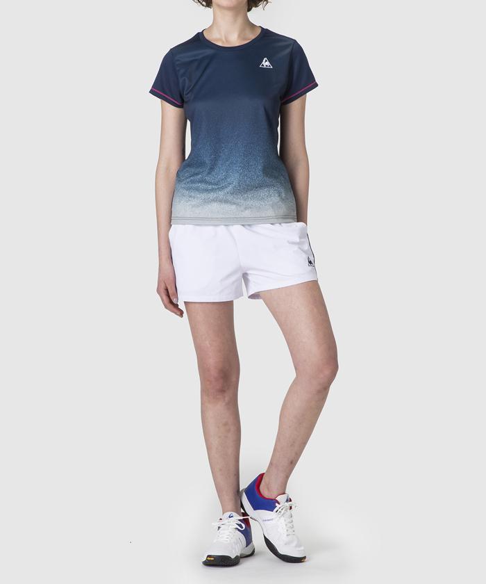 【テニス】【レディス】ショートパンツ