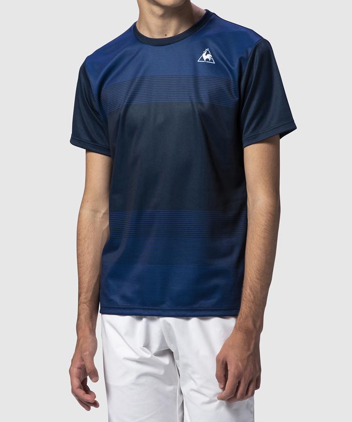 【テニス】【メンズ】半袖シャツ