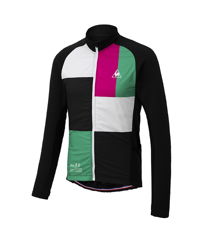 ENDURO MD WS JERSEY