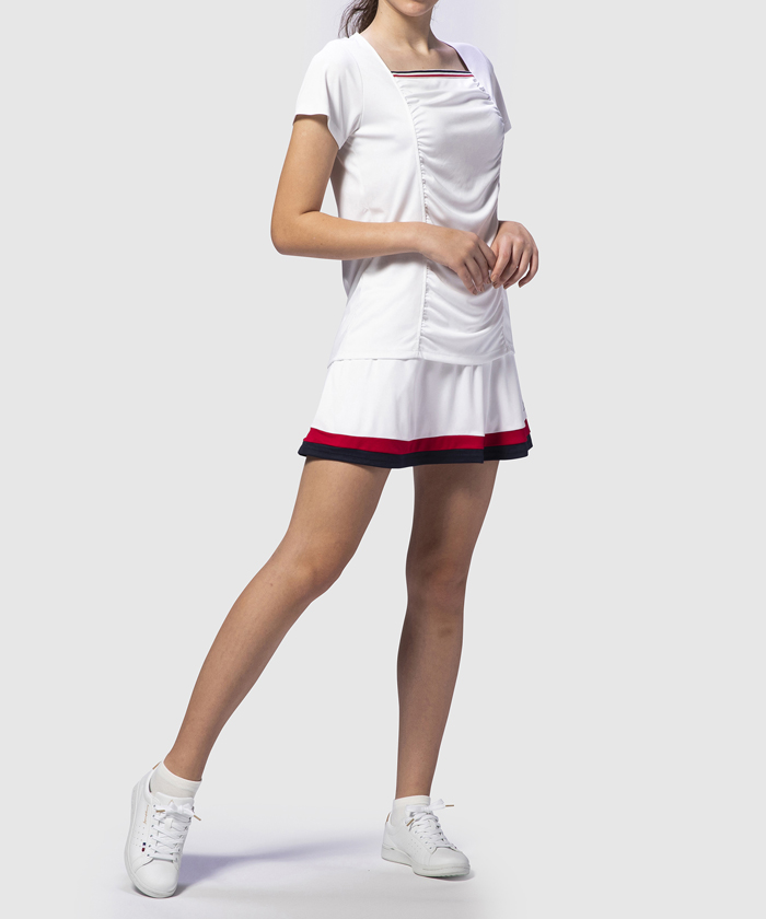 【テニス】【レディス】クラシックスコート
