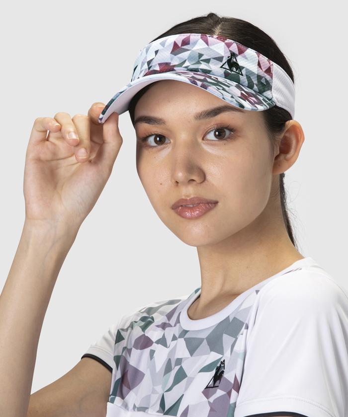 【テニス】サンバイザー