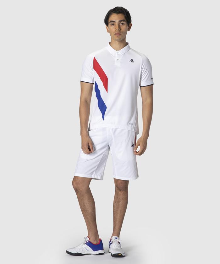 【メンズ】【テニス】ハーフパンツ