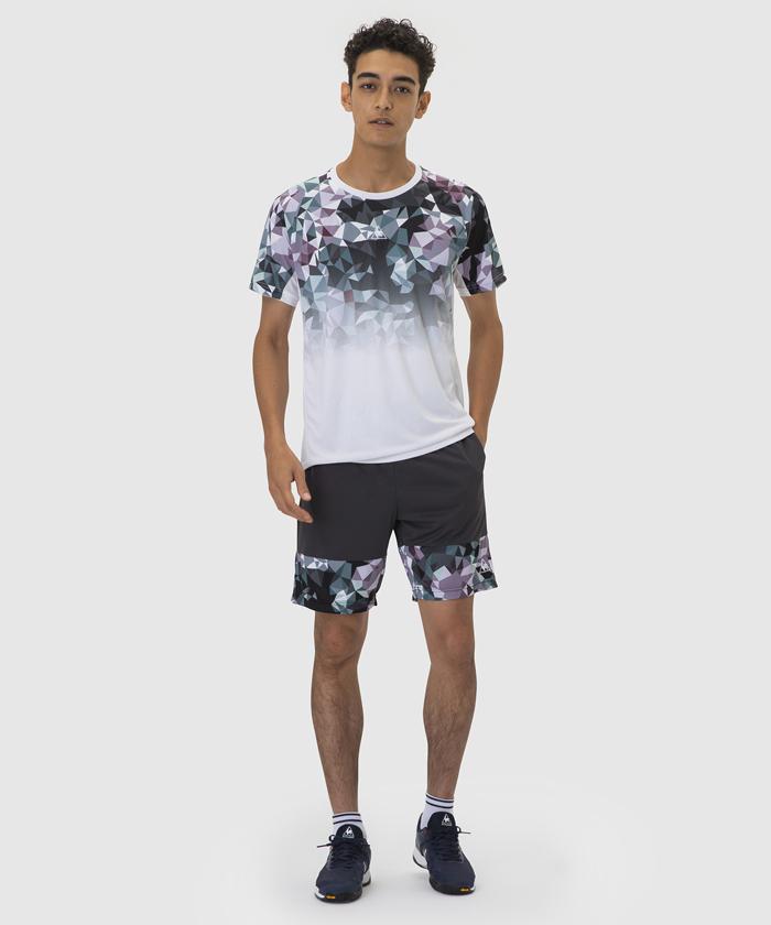 【テニス】【メンズ】ハーフパンツ