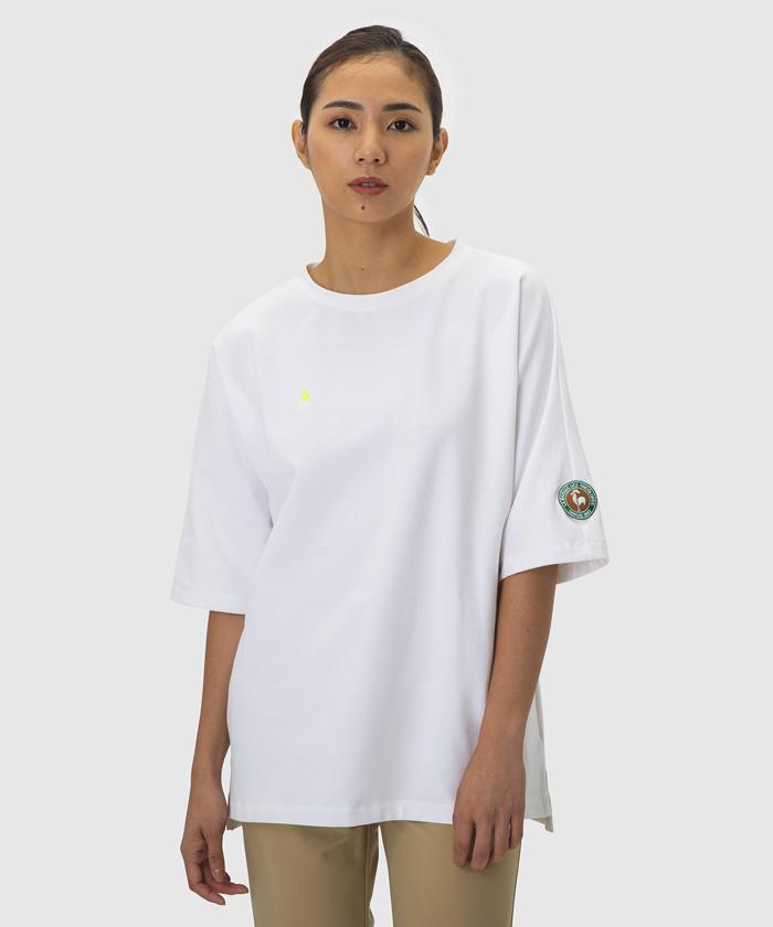 【レディス】半袖シャツ