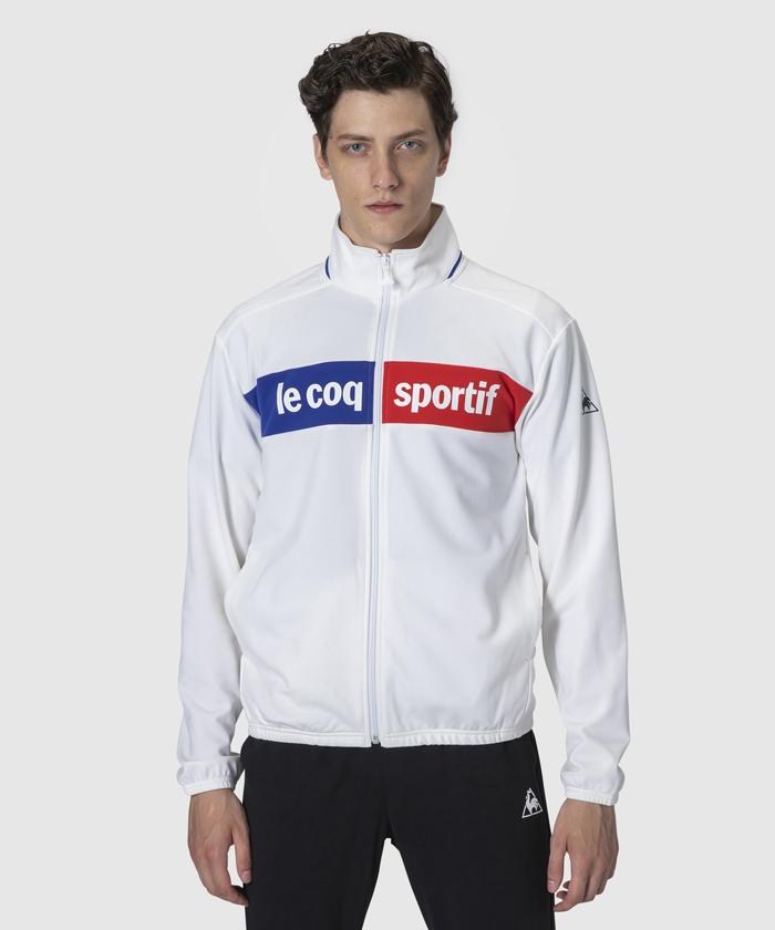 【メンズ】ウォームアップジャケット