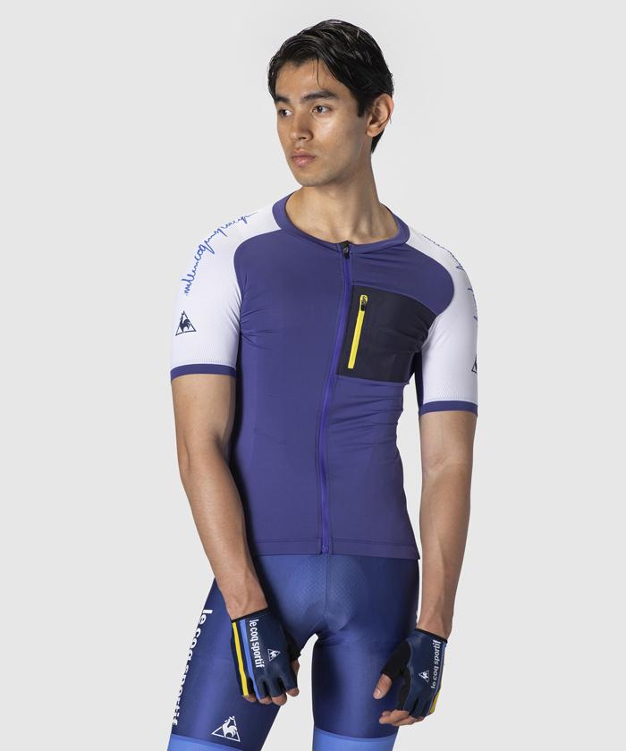 【サイクリング】【メンズ】エンデューロポケットジャージ / Enduro Pocket Jersey