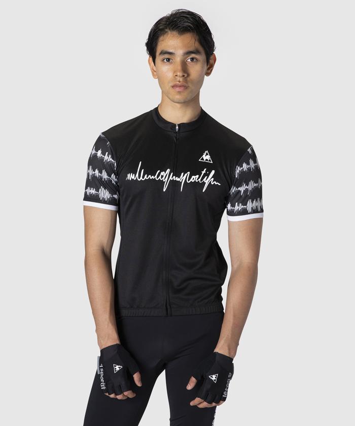 【サイクリング】【メンズ】グラフィックジャージ ベーシック / Graphic Jersey Basic
