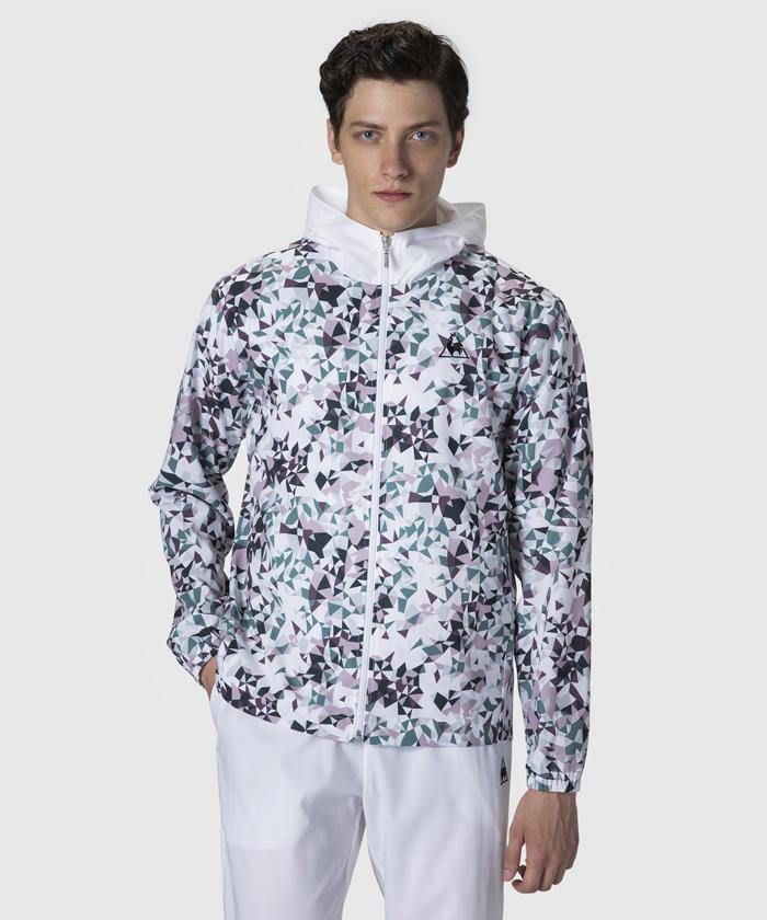 【メンズ】サンスクリーンクロスジャケット