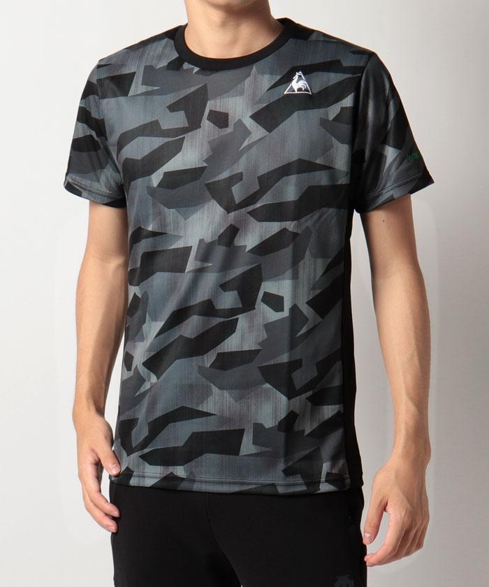 【取り扱い店舗限定】【テニス】ゲームシャツ