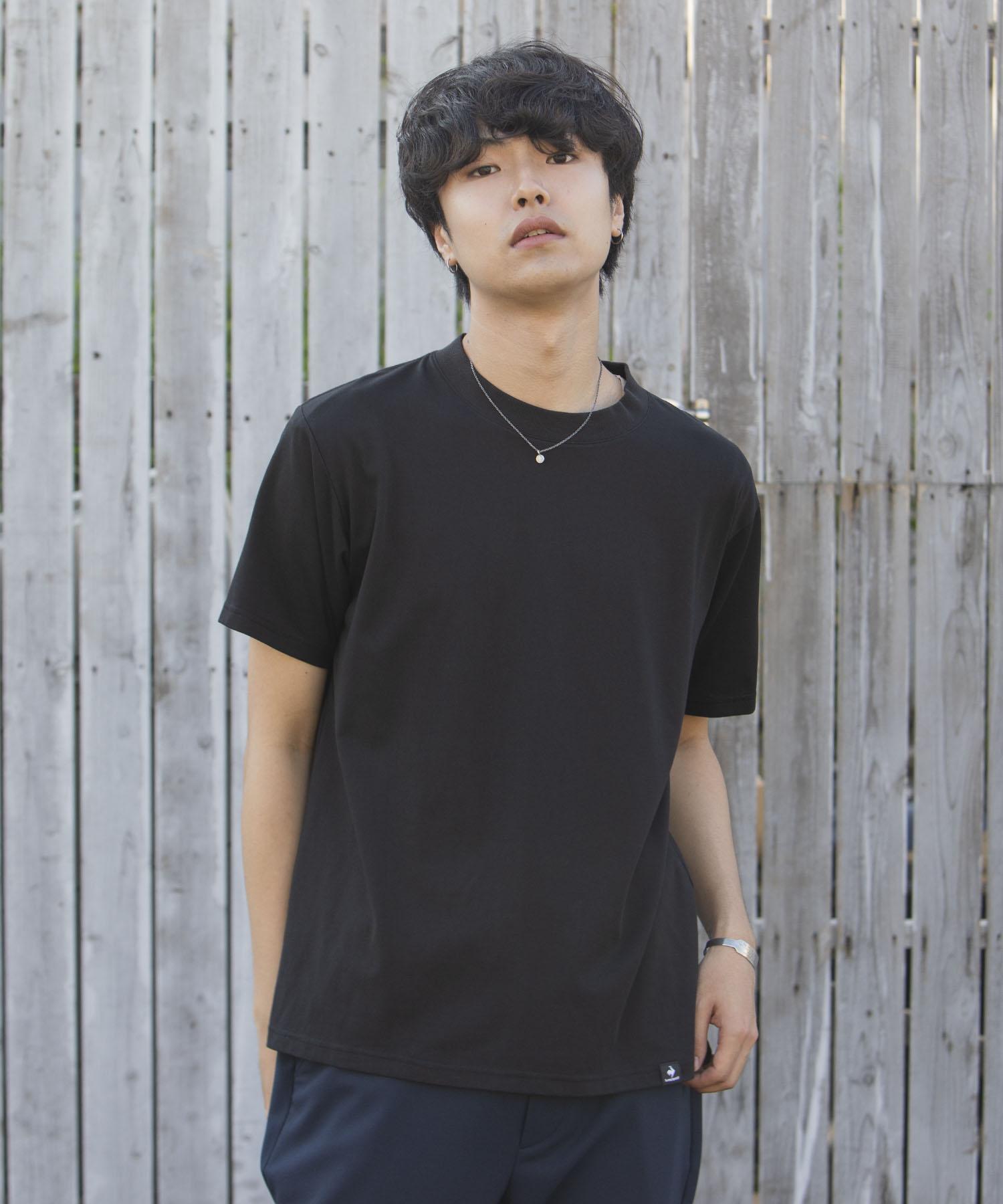 N.N.C-SHIRT(ニューノーマルコンフォート)ショートスリーブシャツ