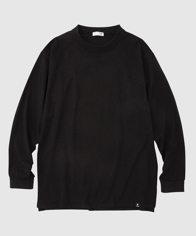N.N.C-SHIRT(ニューノーマルコンフォート)ロングスリーブシャツ