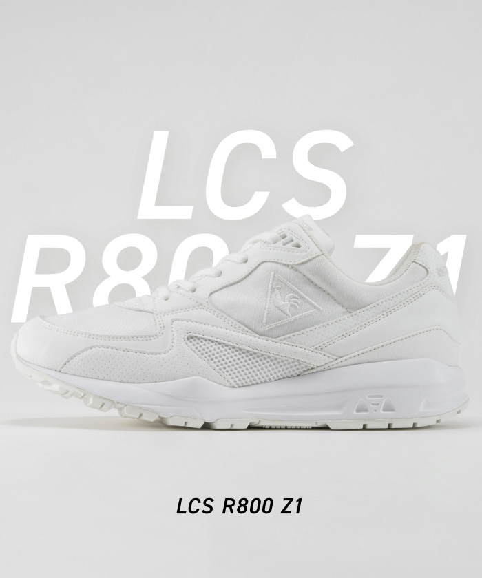LCS R800 Z1     /  LCS R800 Z1