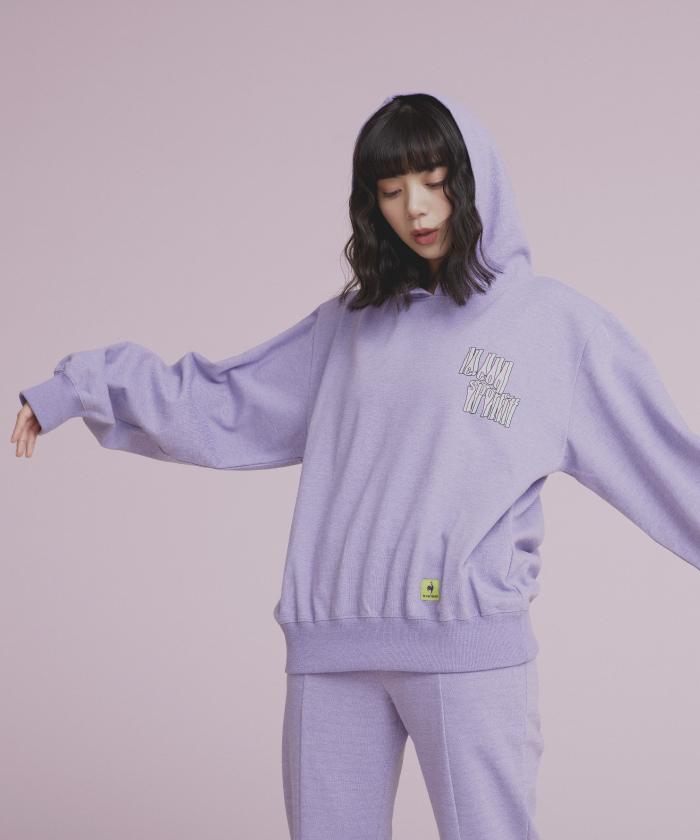 【池田エライザコラボ】フーディープルオーバー