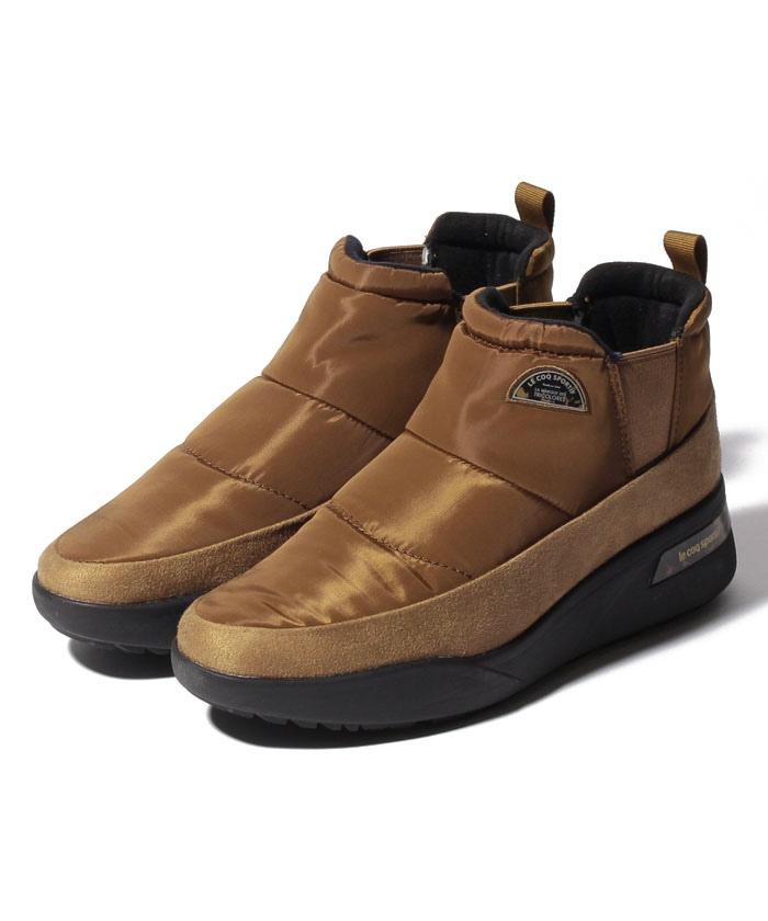 LA セーヴル リフト ブーツ ショート  /  LA SEVRES LIFT BOOTS SHORT