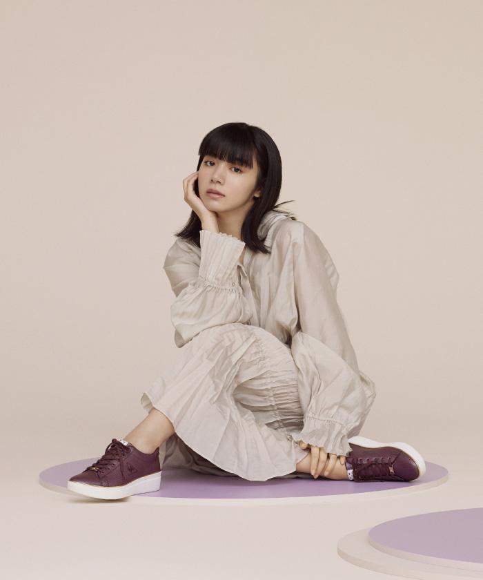 【池田エライザコラボ】LA シュレンヌ EZ  /  LA SURESNES EZ