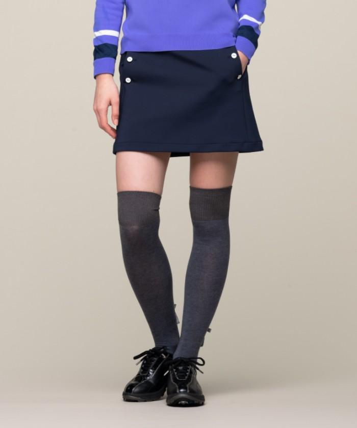【UV】ダンボール素材スカート(38cm丈)