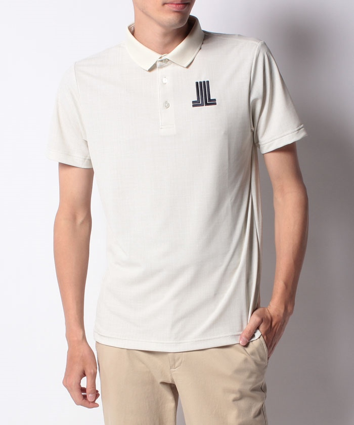 【ECO】【サンスクリーン】ビンテージ風プリント半袖シャツ