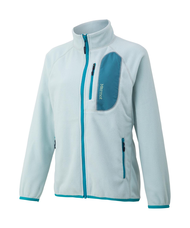 W's POLARTEC Micro Fleece Jacket / ウィメンズポーラテックマイクロフリースジャケット