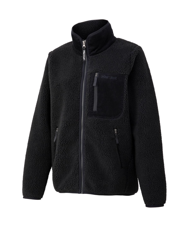 W's Sheep Fleece Jacket / ウィメンズシープフリースジャケット