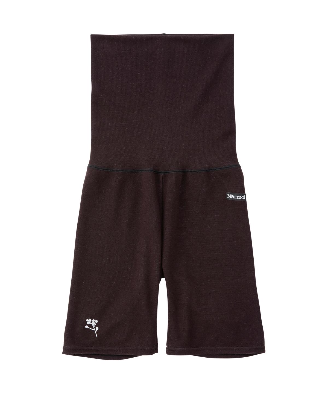 【四角友里コラボレーション】 W's HEAT NAVI Short Pant / ウィメンズ ヒートナビ ショートパンツ