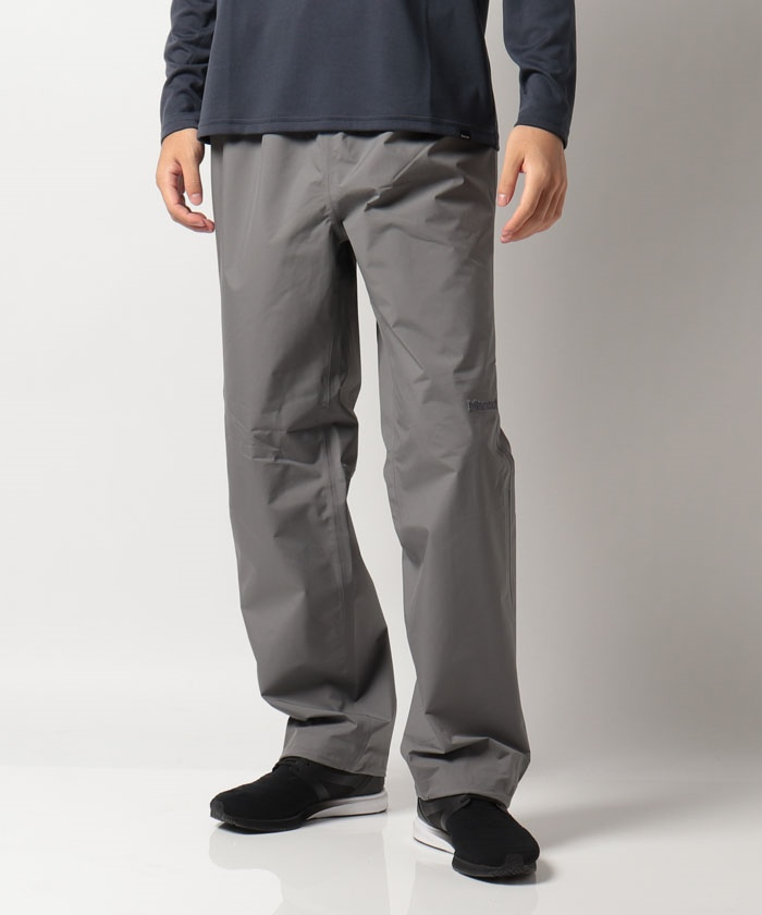 【GORE-TEX】コモドパンツ / Comodo Pants