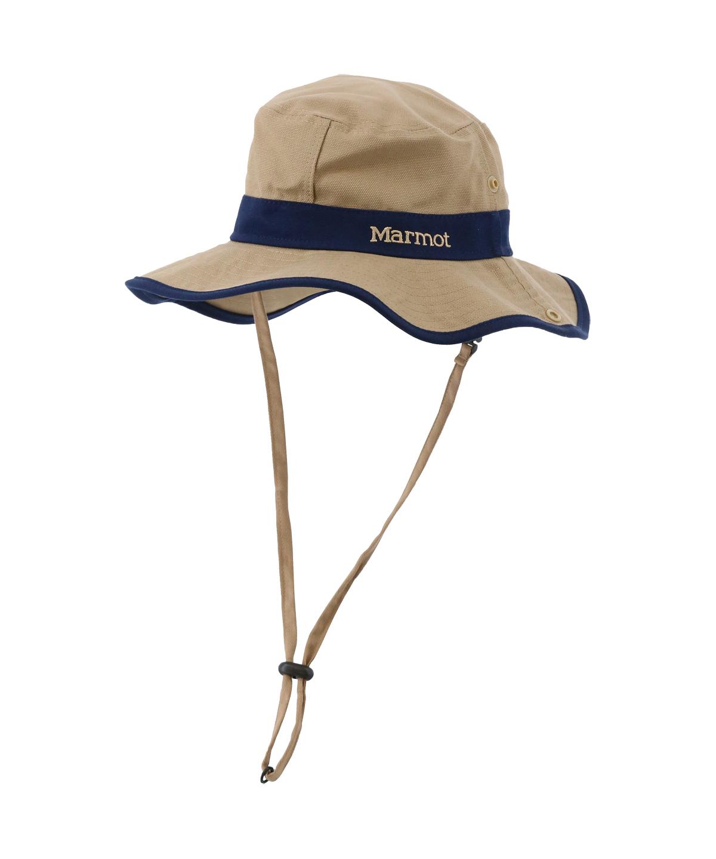 【UV CUT】 Kid's Beacon Hat / キッズビーコンハット