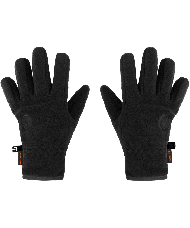 【HEAT NAVI】 HEAT NAVI Fleece Glove / ヒートナビ フリースグローブ