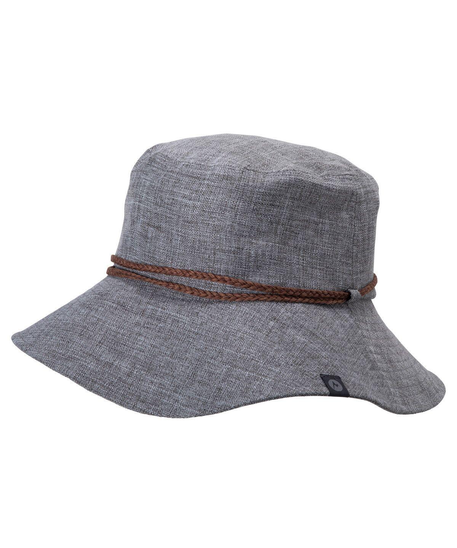 Melange Wide Blim Hat / メランジワイドブリムハット