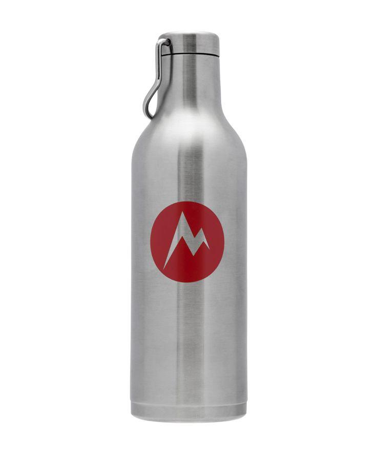 【直営店限定】 Double Stainless Hanger Bottle 480ml / ダブルステンレスハンガーボトル480ml