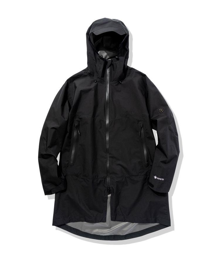 【直営店限定】 Comodo Limited Coat / コモドリミテッドコート