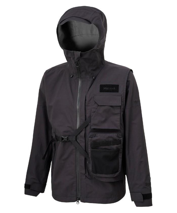 3Way Attachment Jacket Onibegie / スリーウェイアタッチメントジャケットオニベジ