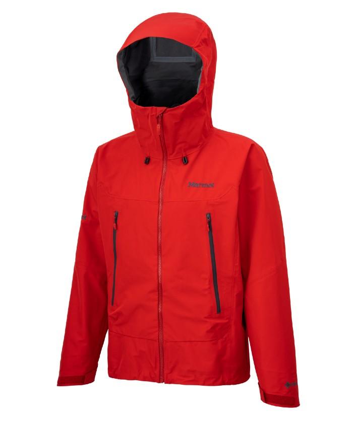 【GORE-TEX】エージャケット / A Jacket《GORE-TEX(防水透湿)/耐久はっ水/フルシームシーリング/止水