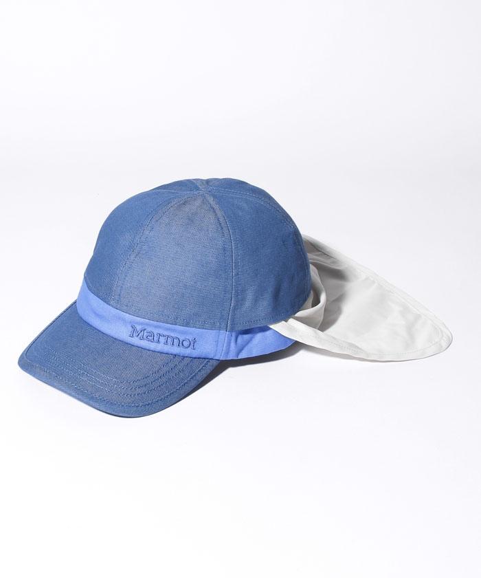 【UV CUT】Kid's BC Cap / キッズビーシーキャップ