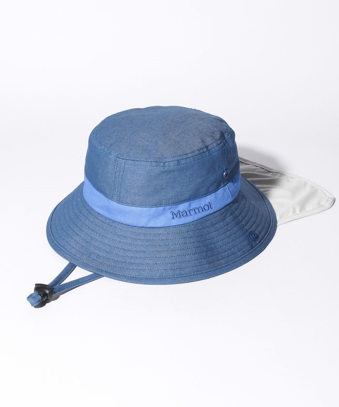 【UV CUT】Kid's BC Hat / キッズビーシーハット