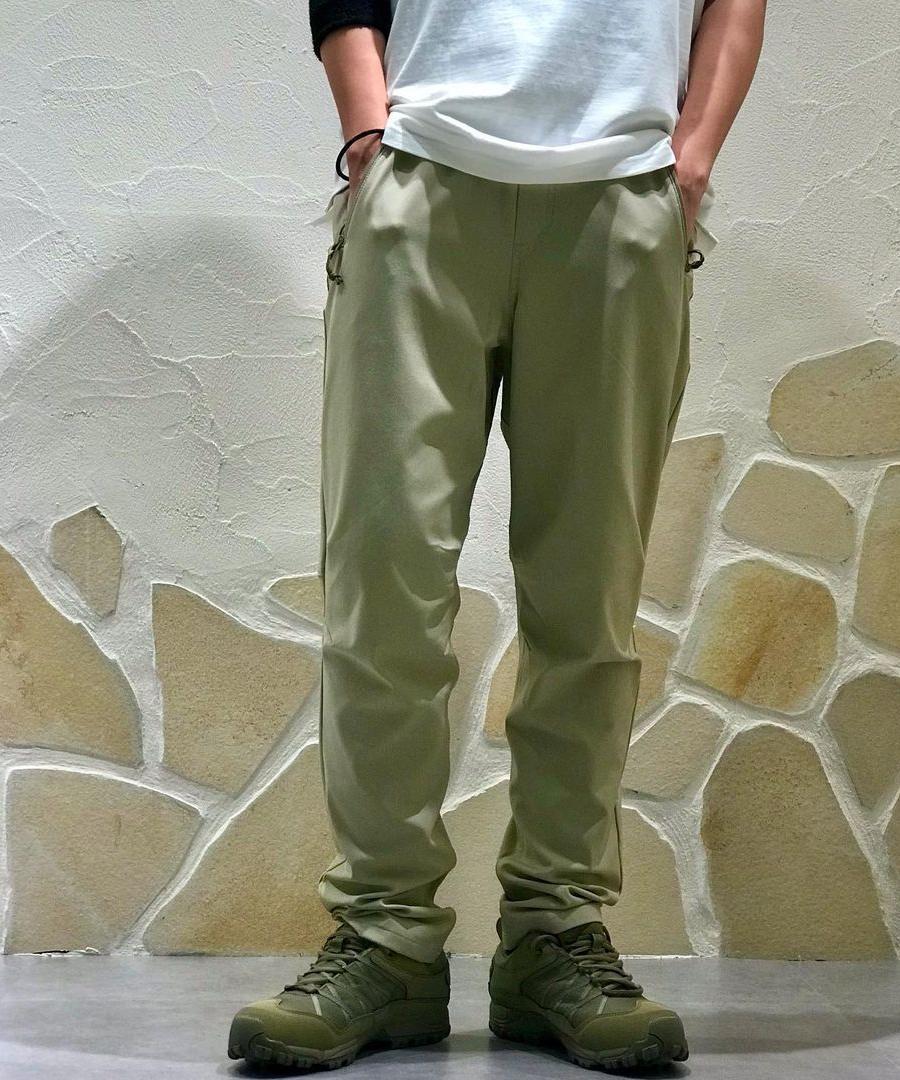 【四角友里コラボレーション】W's Trek Pants / ウィメンズトレックパンツ