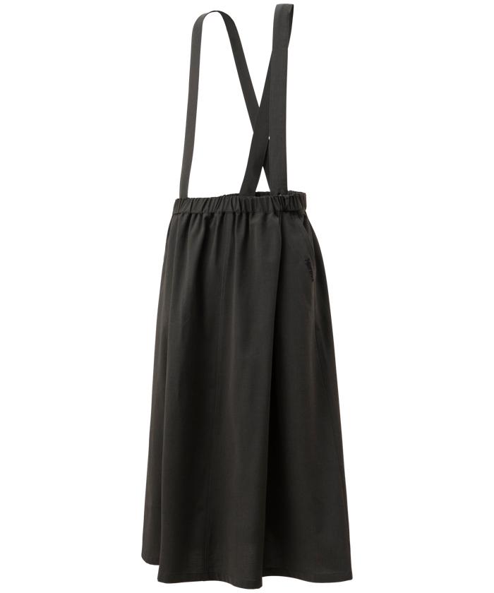 【四角友里コラボレーション】W's Yama Skirt / ウィメンズヤマスカート