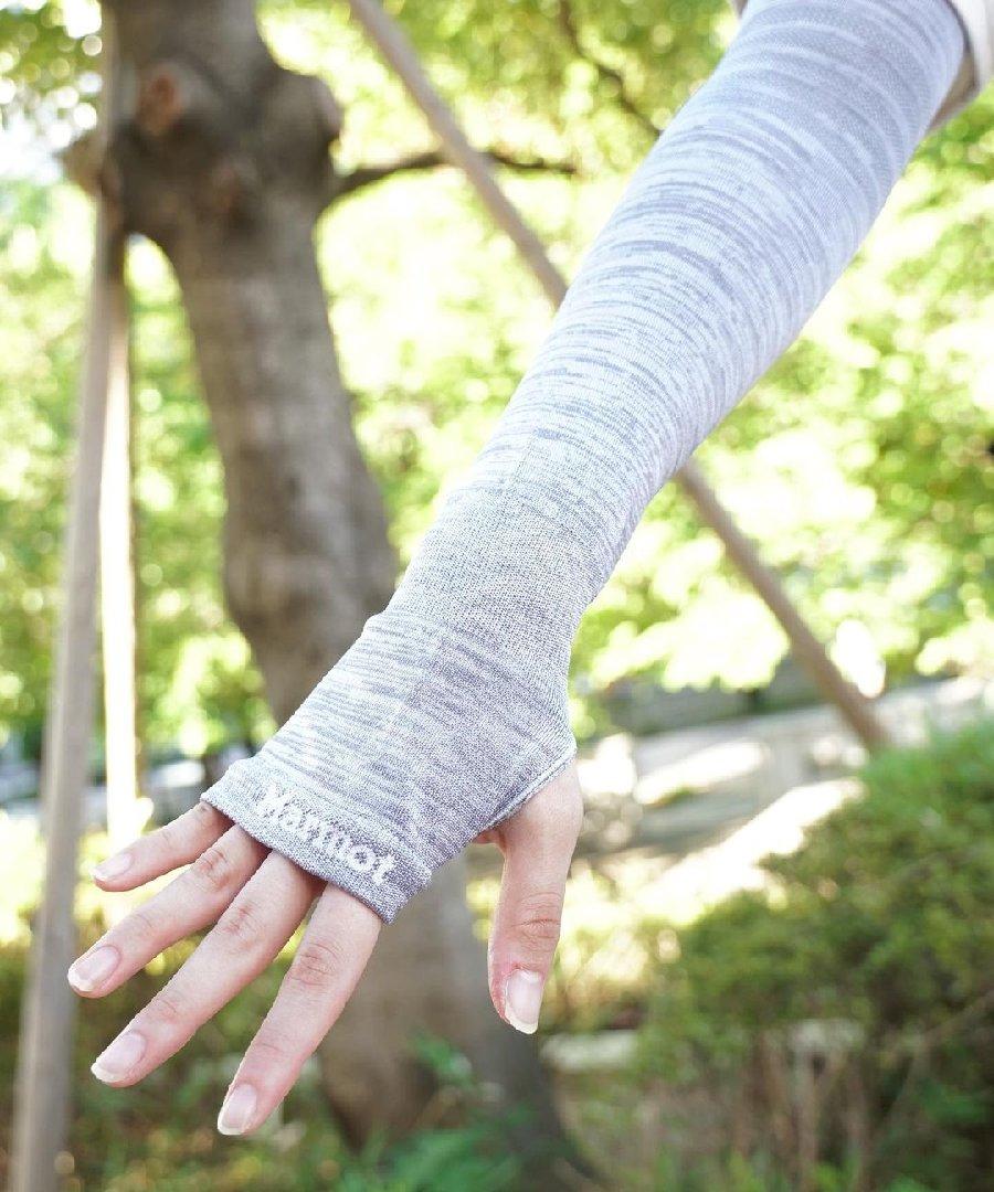 【UV CUT】W's UV-CUT Arm Cover / ウィメンズユーブイカットアームカバー