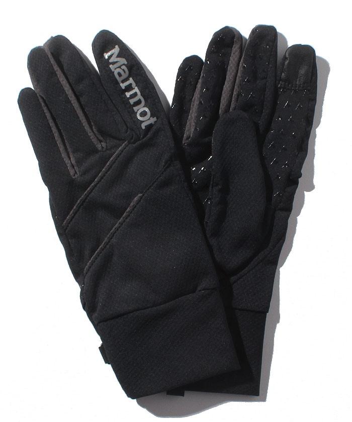 【UV CUT】Stretch Trekking Glove / ストレッチトレッキンググローブ