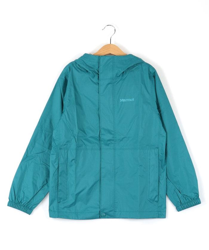 【インポート】Kid's PreCip Eco Jacket / キッズプレシップエコジャケット