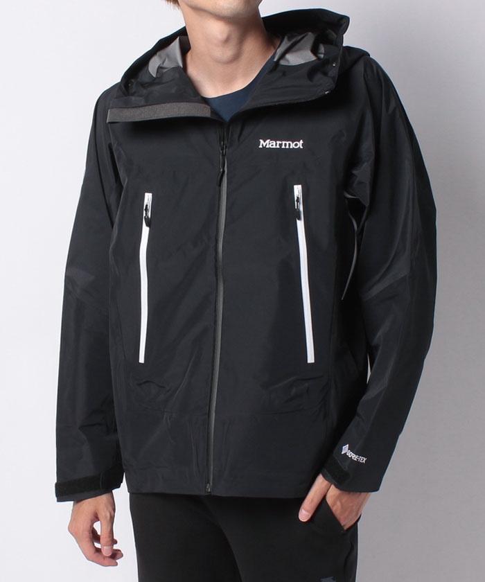 【ARKnets別注】【GORE-TEX 3L】A Jacket / エージャケット