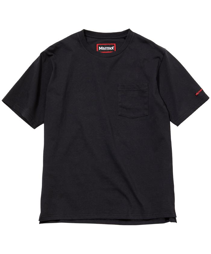【直営店限定】Pocket H/S Tee / ポケットハーフスリーブTシャツ