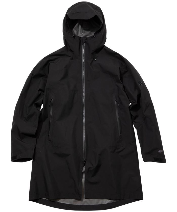 【直営店限定】Comodo BP Coat / コモドBPコート