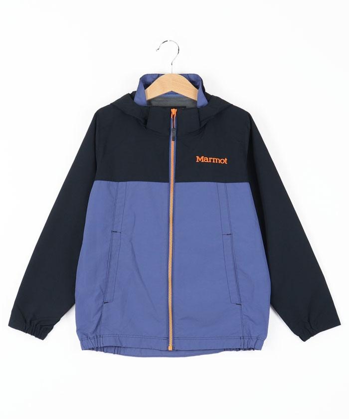 【耐久はっ水】キッズ ロックハーケンジャケット / Kid's Rock Haken Jacket