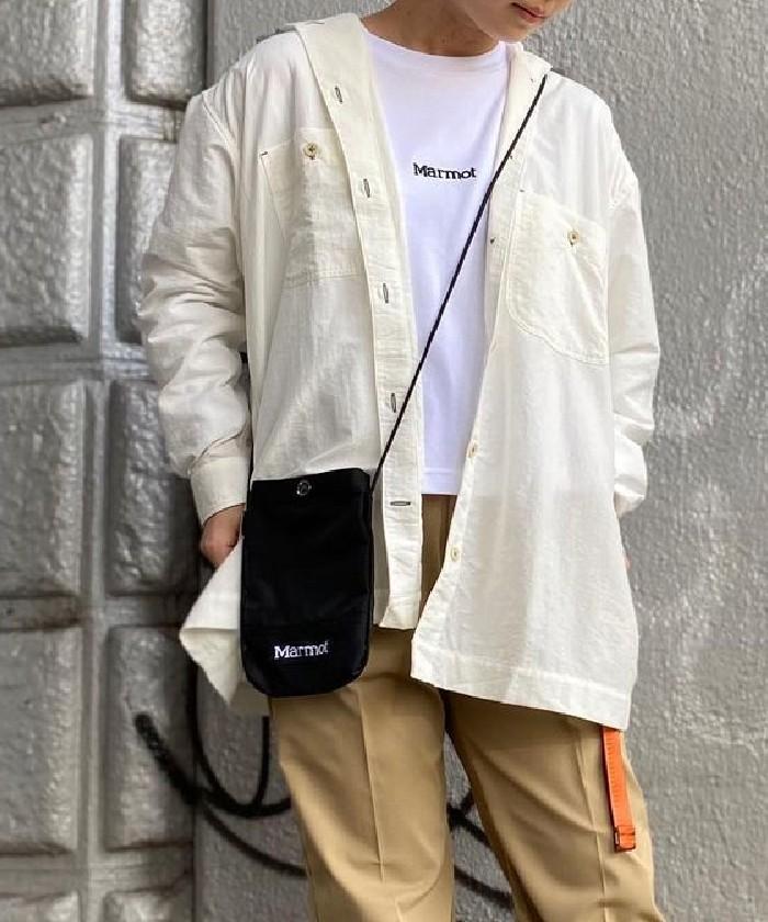 ポケットバッグ / Pocket Bag